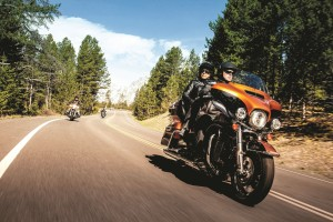 2014 Rushmore Electra Glide Ultra Limited