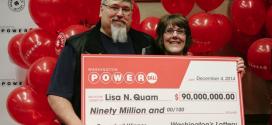 Mulher queria punir marido e acabou ganhando na loteria