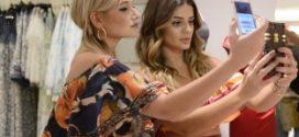 ÁGUA DE COCO por Liana Thomaz apresenta preview da coleção Hamptons em evento da Bergorf Goodman – NY