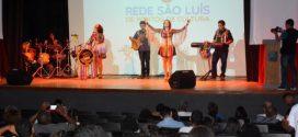 Rede São Luís de Pontos de Cultura inicia atividades na capital