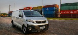 Peugeot Expert: eficiência e versatilidade em um utilitário