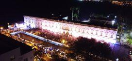 Show de música, teatro, ballet e efeitos especiais marcam o primeiro fim de semana do Natal de Todos em São Luís