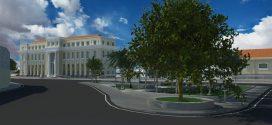 Área da antiga Reffsa será revitalizada e transformada em novo cartão postal