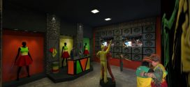 Museu do Reggae será inaugurado hoje, no Centro Histórico de São Luís