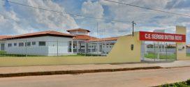 Escola Digna na cidade do Marajá do Sena