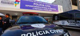 Governo entrega novo prédio da Superintendência de Homicídios para reforçar combate ao crime