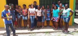 Governo promove oficina de Ater para quilombolas de Serrano e Icatu