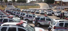 Maranhão supera a marca de mil viaturas novas entregues desde 2015