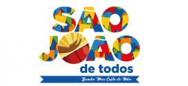 Governo divulga resultado final dos habilitados no credenciamento para o São João de Todos 2018
