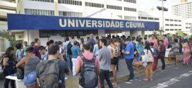 Concurso da Prefeitura de São Luís reúne candidatos maranhenses e de outros estado