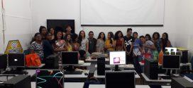 FMRB e IEMA formam alunos nos cursos de Inglês e Informática