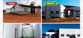 Governo do Maranhão entrega mais equipamentos escolares para região Sul do estado