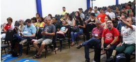 Em São Luís, comunicadores de todo o país aprovam carta em defesa da liberdade de expressão e da democracia