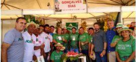 Capacitação, autonomia e crescimento da produção marcam ações em prol de agricultores no Maranhão