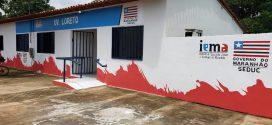Governo inaugura duas escolas na Região Sul do Maranhão nesta segunda-feira (17)
